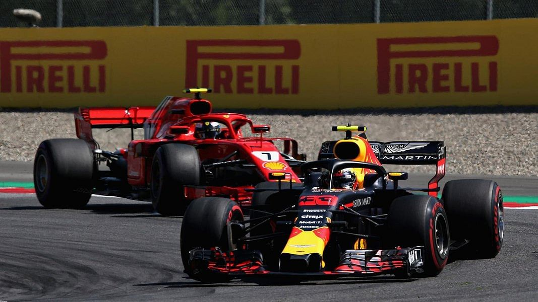 Verstappen takes the win at the Austrian GP, Dramatic ending for Mercedes
