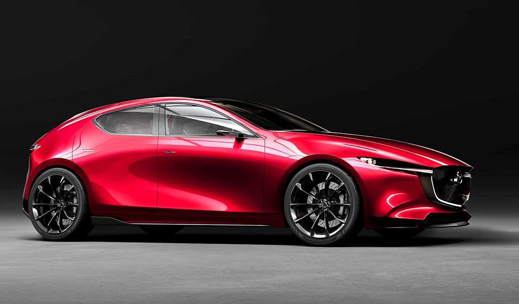 How Mazda plans to save the petrol engine