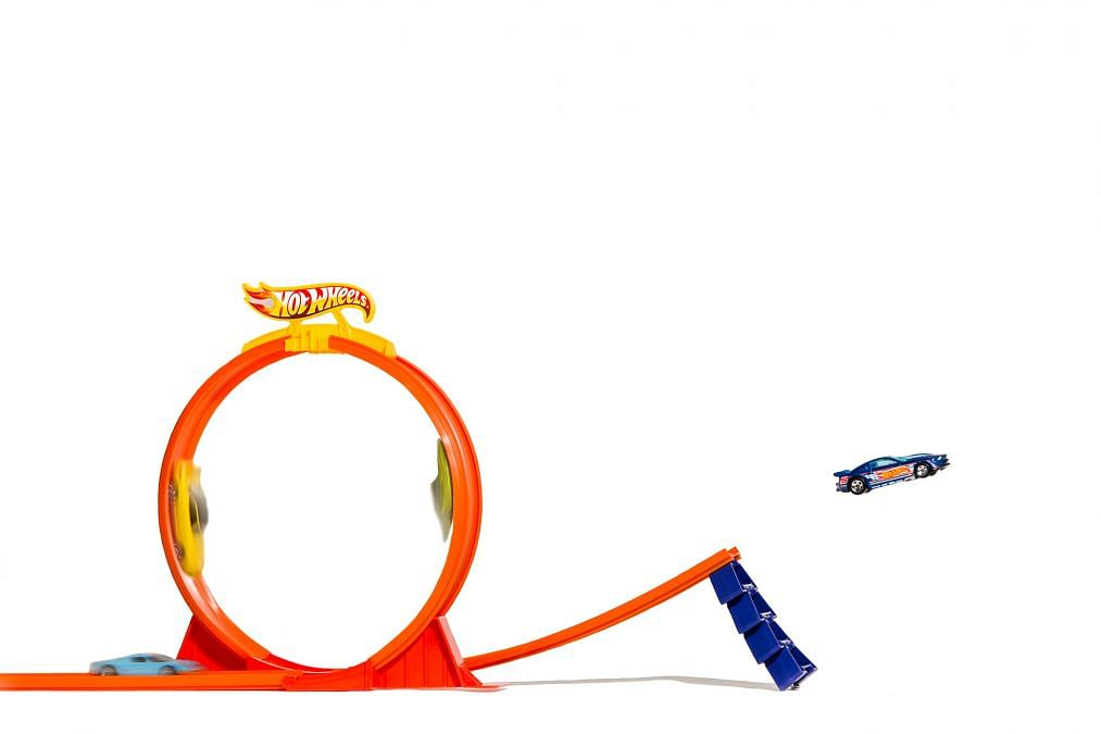 50 years of Hot Wheels – a history, the cars and the brand
