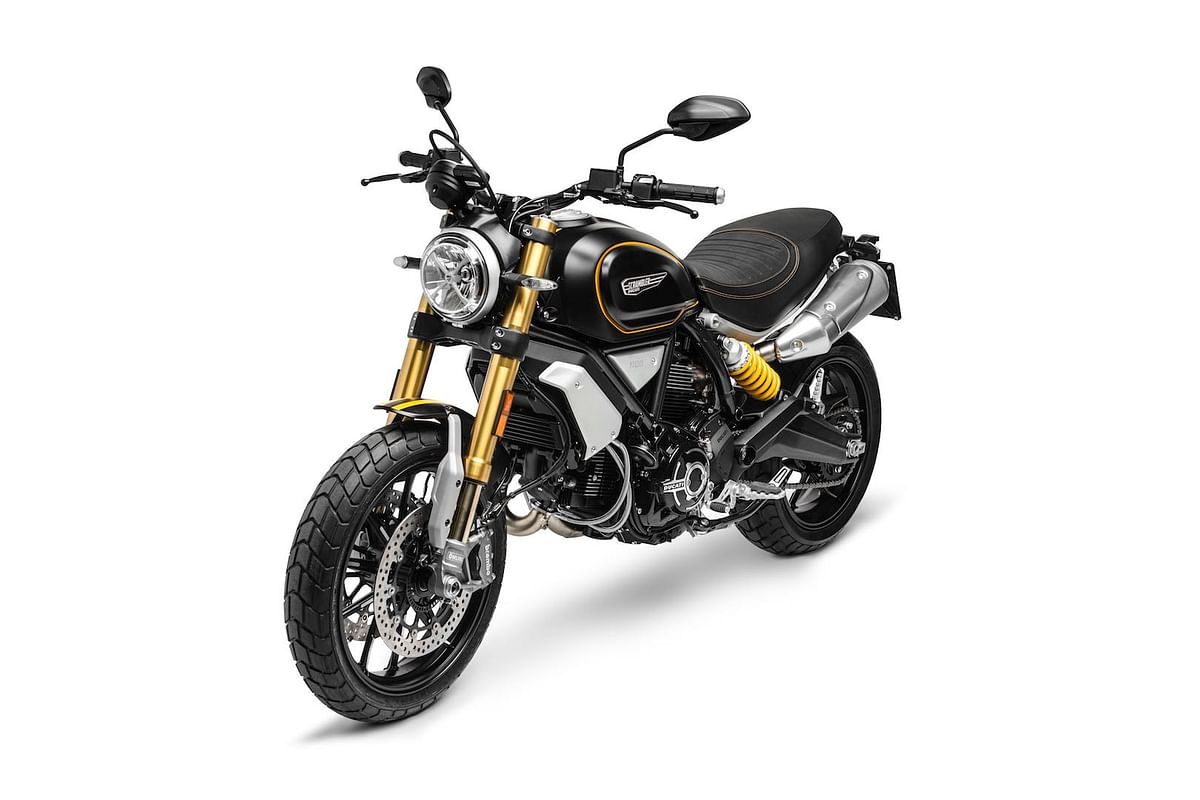 Ducati has launched the Scrambler 1100 series starting at Rs 10.91 lakh