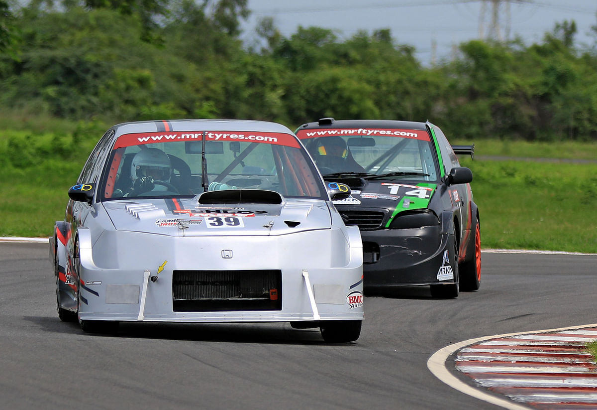 MRF National Racing Championship 2018 – An epic opener to the race weekend