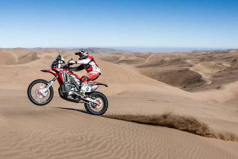 2018 Atacama Rally starts from tomorrow