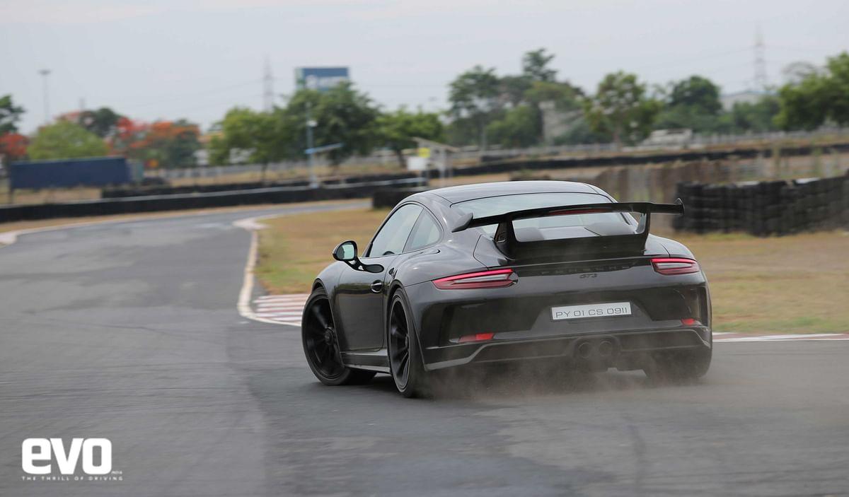 Celebrating 70 years of Porsche: Part 1