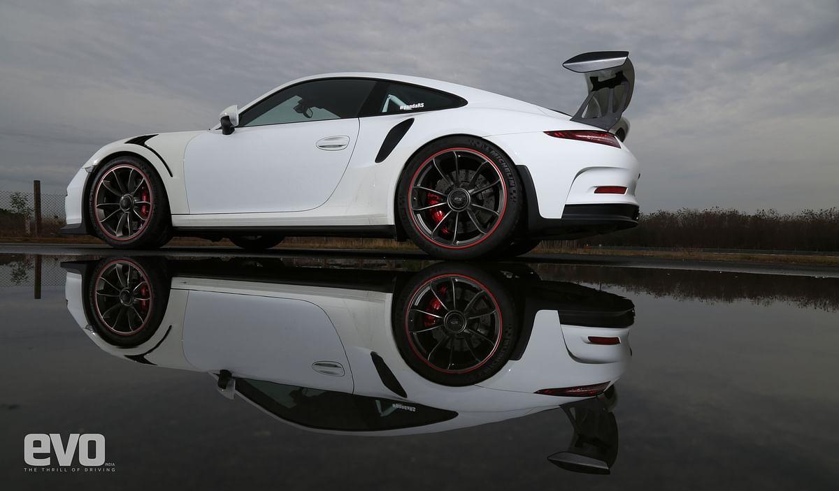 Celebrating 70 years of Porsche: Part 3