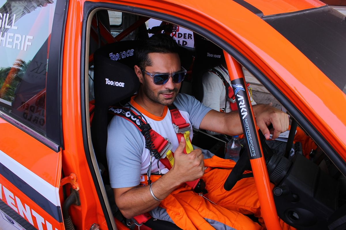 MRF INRC 2018: A big win for Team Mahindra Adventure at the Rally of Coimbatore