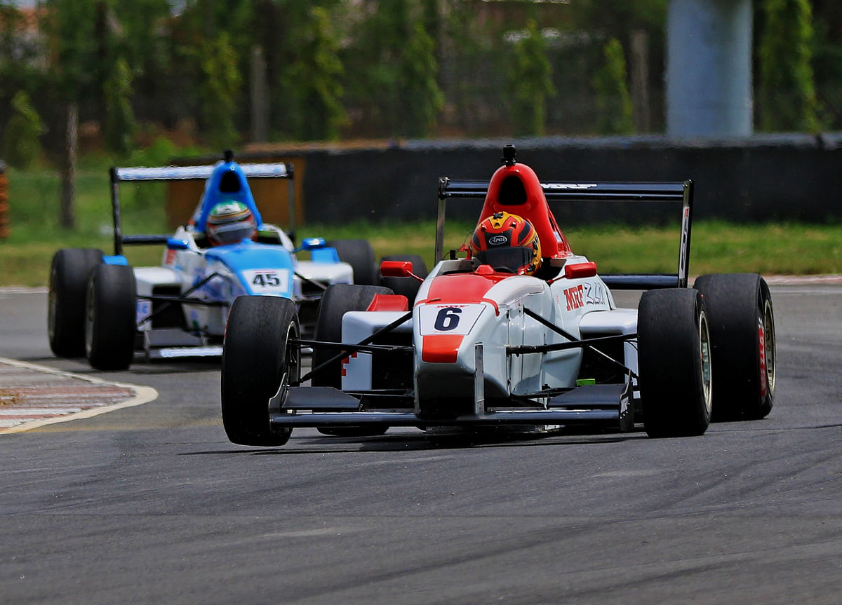 MRF National Racing Championship 2018 – Round 4 to be held on August 18, 2018