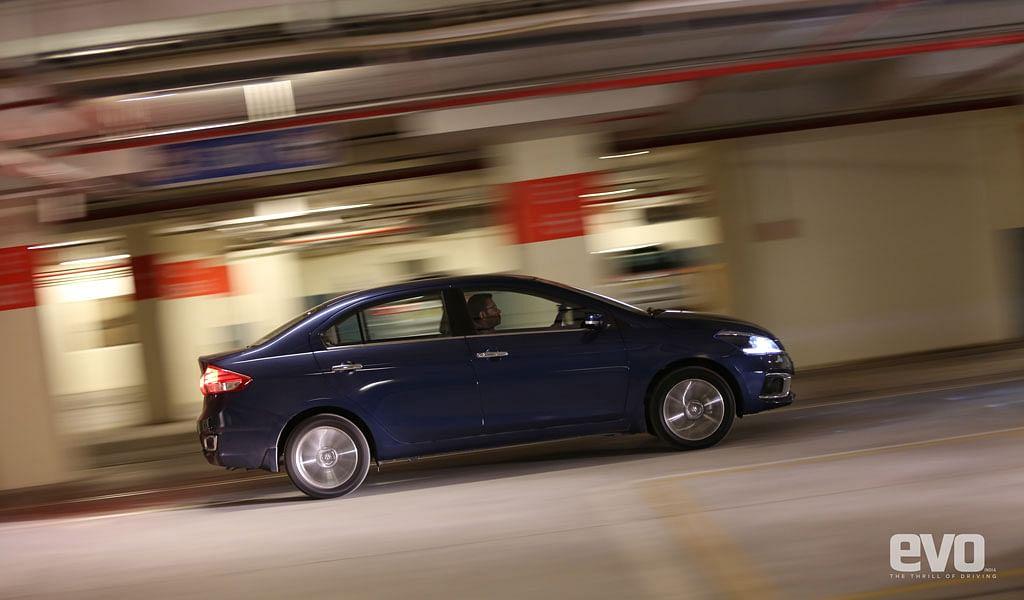 Test drive: Maruti Suzuki Ciaz 1.5 petrol smart hybrid