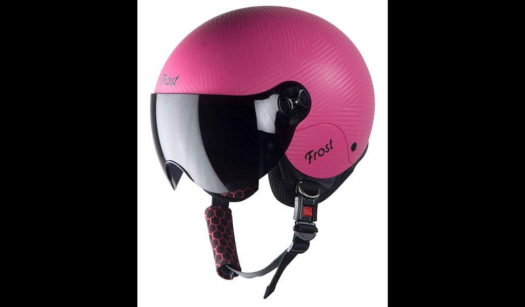 Steelbird launches new range of helmets