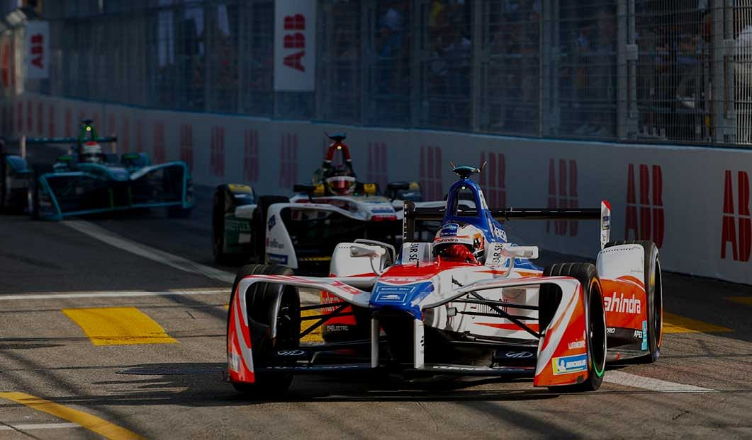 Mahindra Racing CEO Dilbagh Gill shares 6 fascinating facts about Formula E