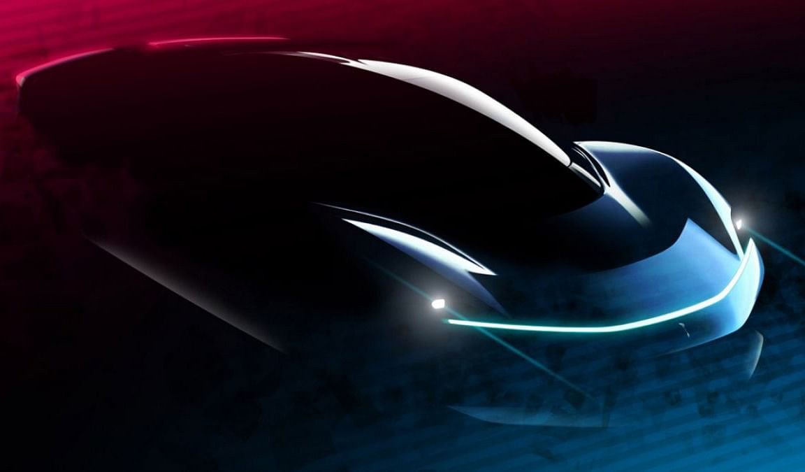 Automobili Pininfarina announces technical partnership with Rimac