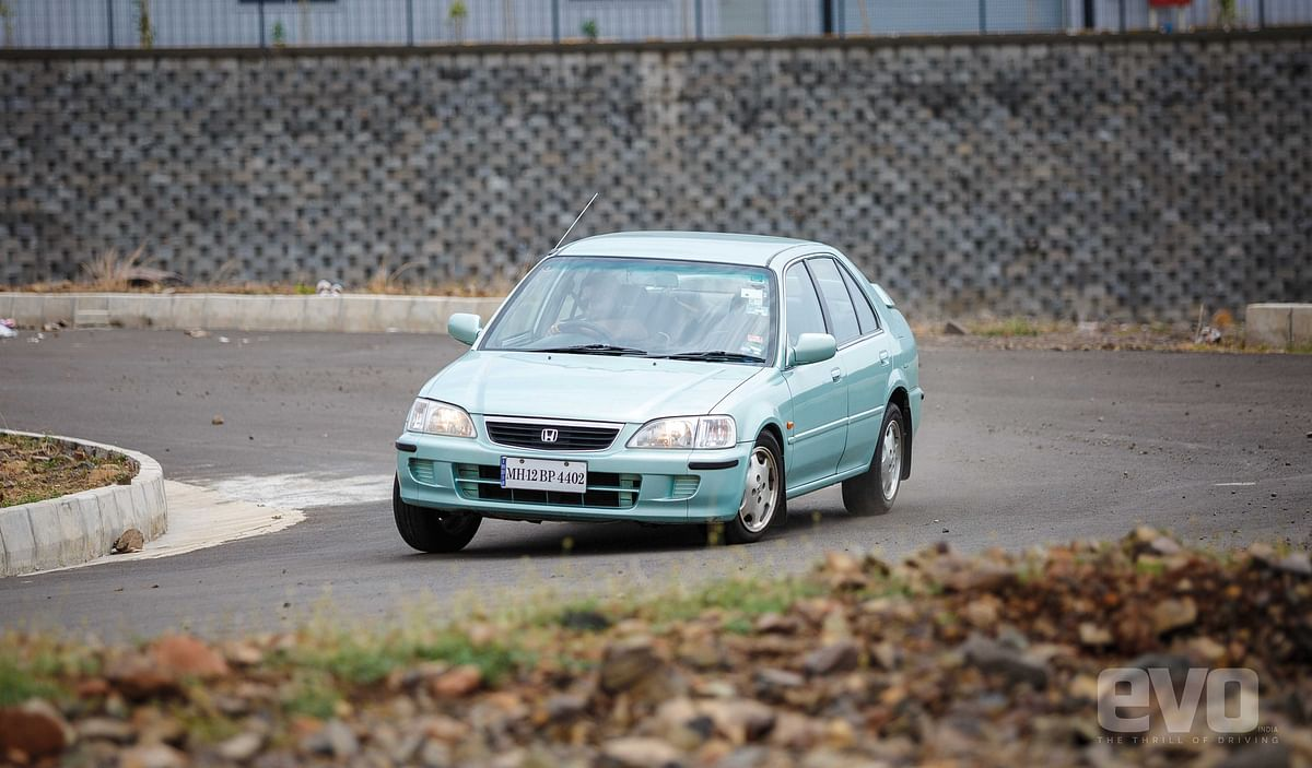 Drivers' cars on a budget, part three: Race and rally specials