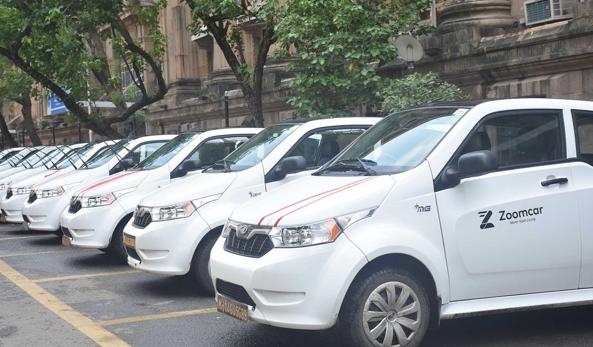 Roadtrippers club create awareness regarding e-mobility in Mumbai