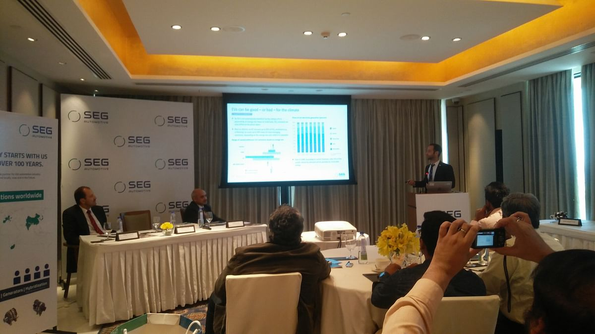 Hybrid tech in India to get a boost with SEG Automotive's new strategy