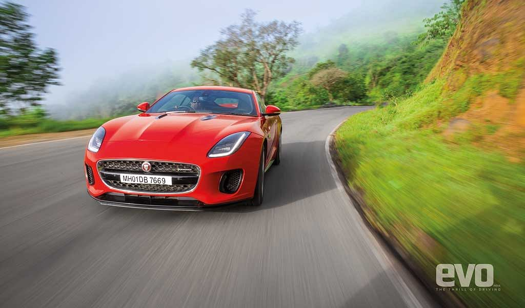 Test Drive Review: Jaguar F-Type 2.0 R-Dynamic, the baby Jag to take on Porsche 718 Cayman