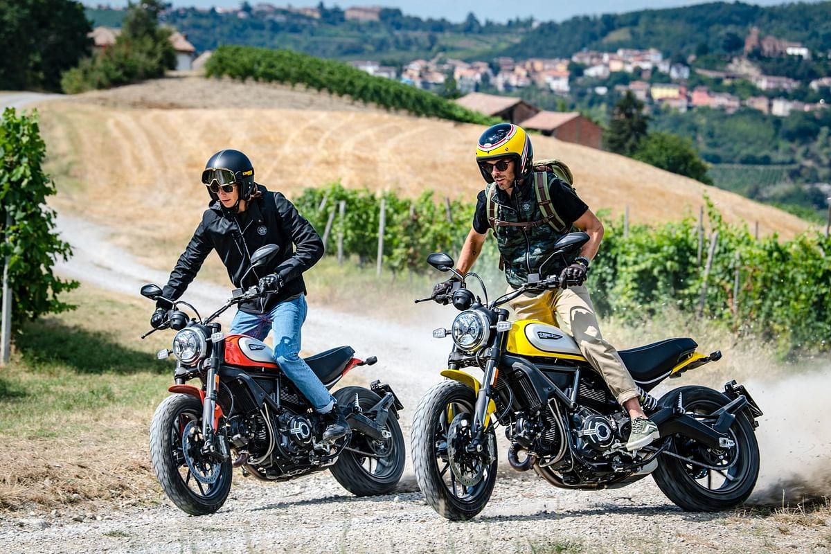 2019 Ducati Scrambler Icon launched internationally