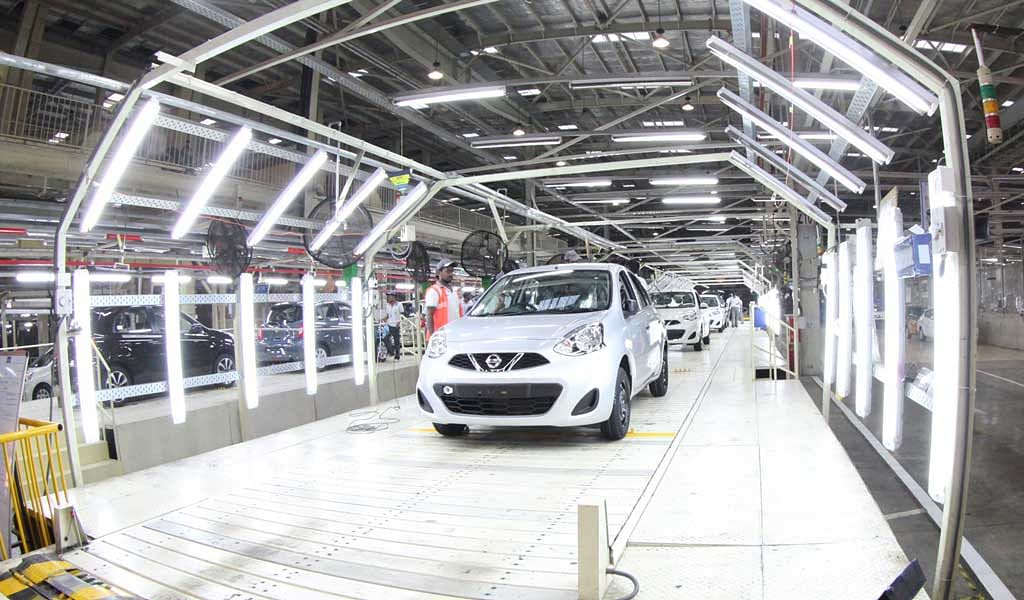 Nissan comes up with a new business strategy for Indian market