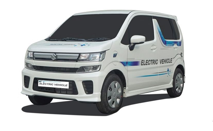 Maruti Suzuki has started testing electric cars in India