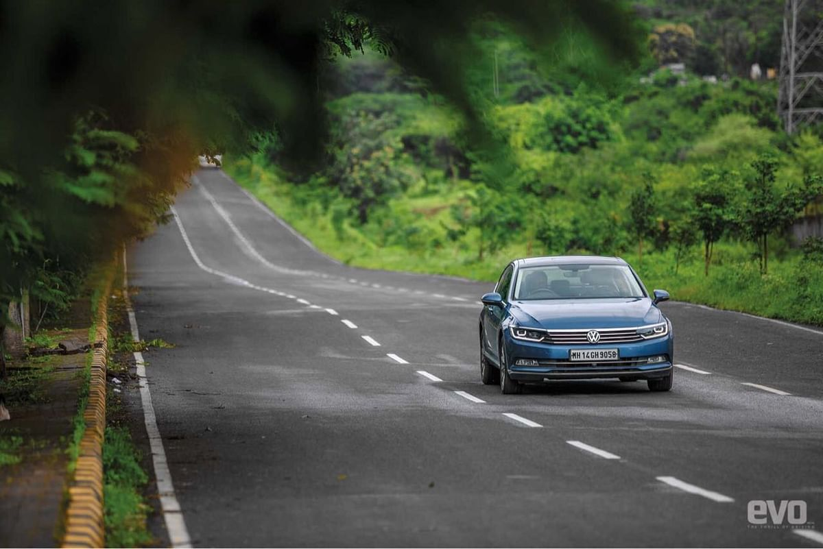 Living with the Passat, part 2