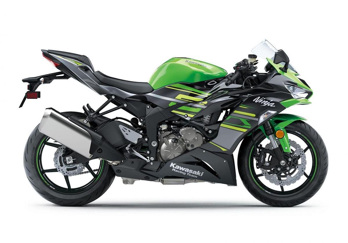 Kawasaki India opens bookings for MY20 Ninja ZX-6R