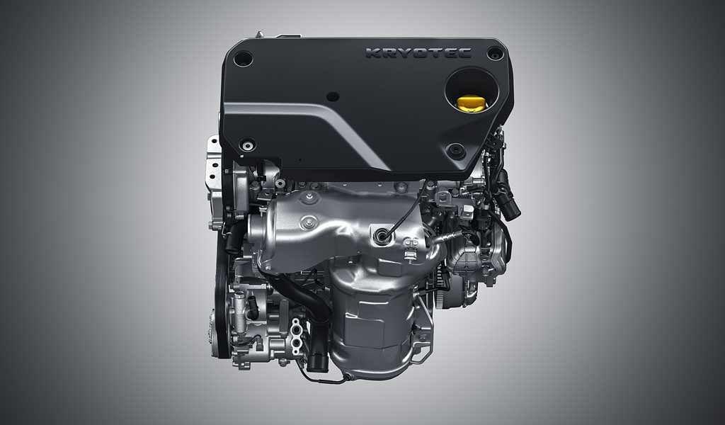 Tata Harrier engine details revealed