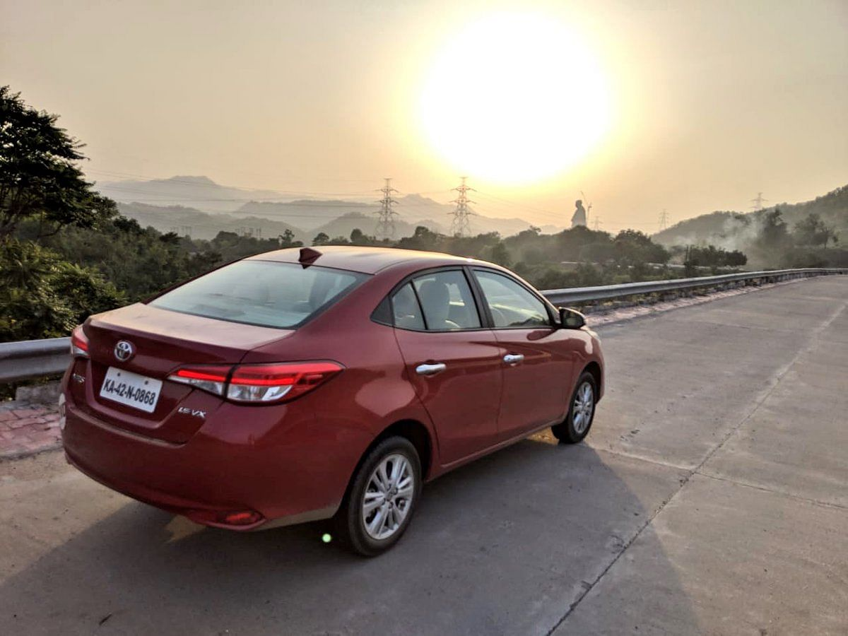 All cars must comply with BS-VI norms from 2020