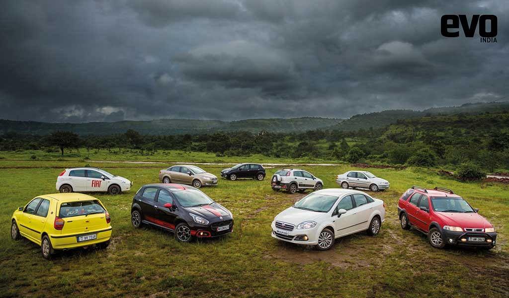 Fiat fleet