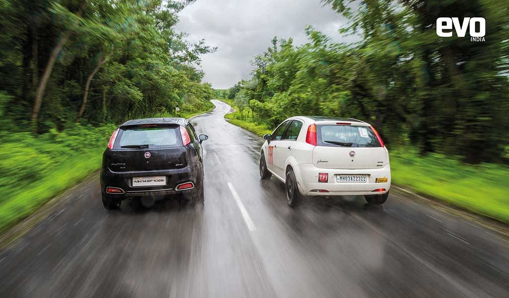 """Fiat is not exiting the market,"" says Partha Dutta, President & MD, FCA India"