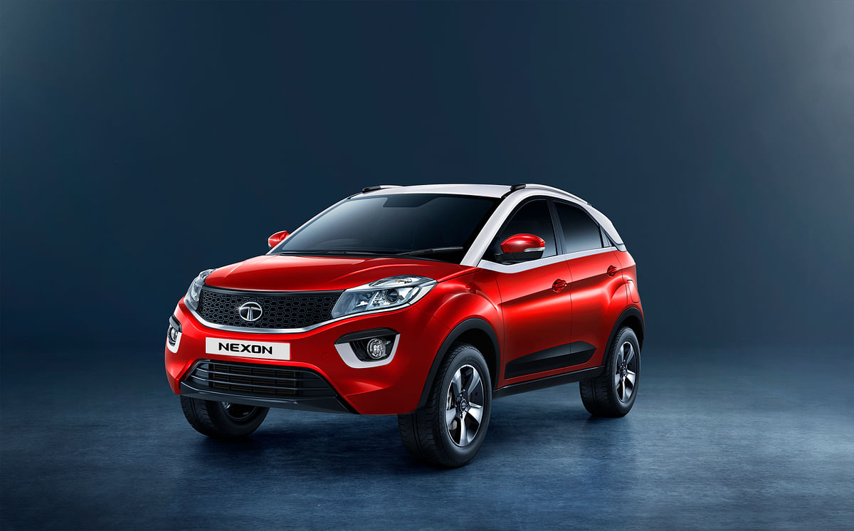 Tata Motors launches its 'Festival of Gifts' campaign