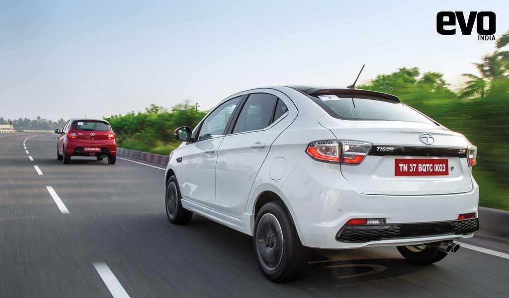 Test drive review: Tata Motors' sporty Tiago JTP and Tigor JTP