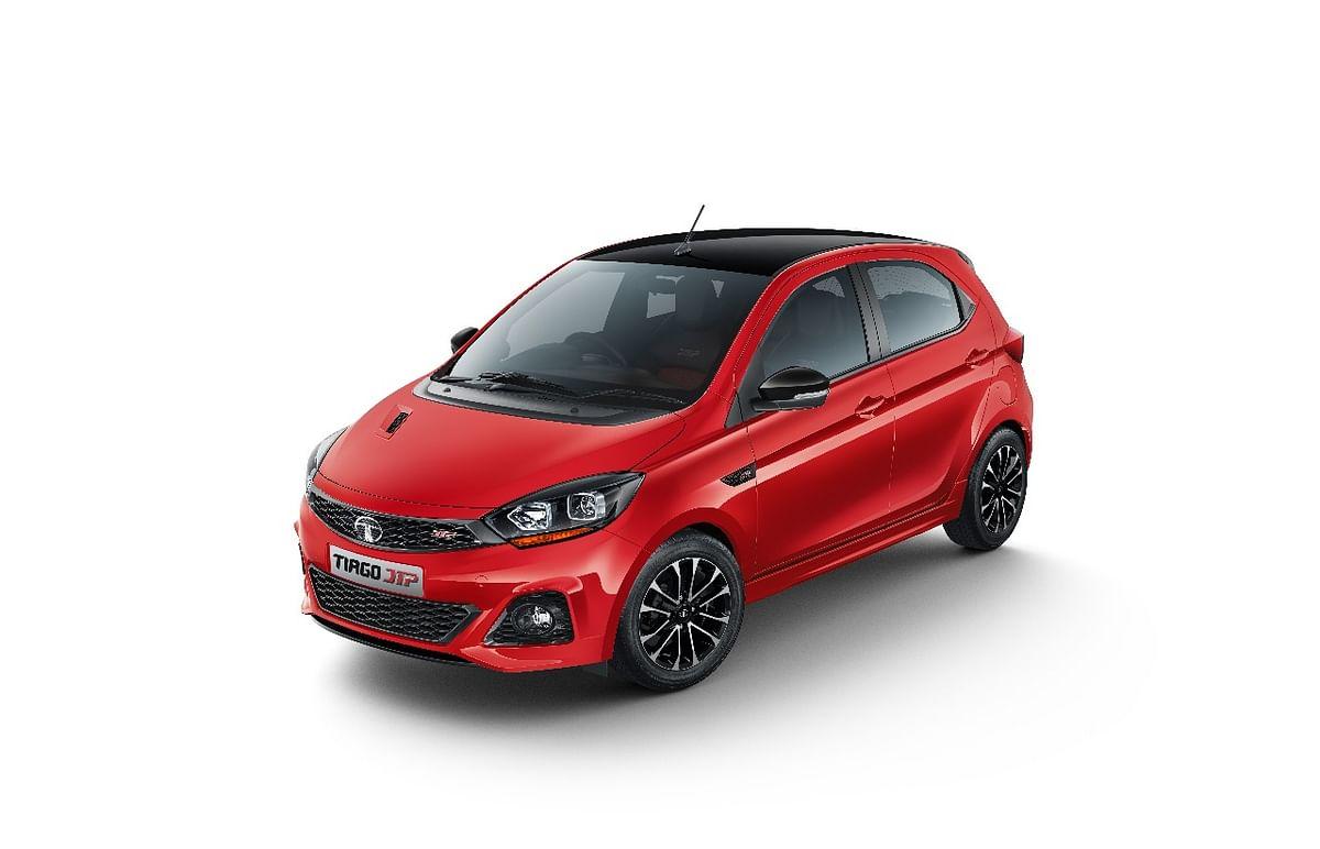 Tata Tiago JTP and Tigor JTP, specs and features revealed