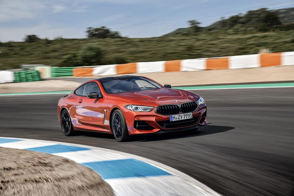 Test drive review: BMW M850i – can BMW's all-new flagship take on the Porsche 911?