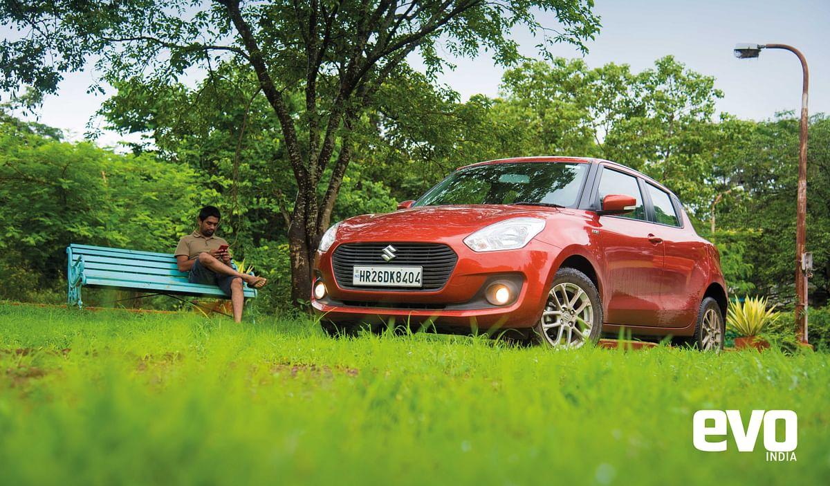 Maruti Suzuki Swift Diesel AMT – Long term report