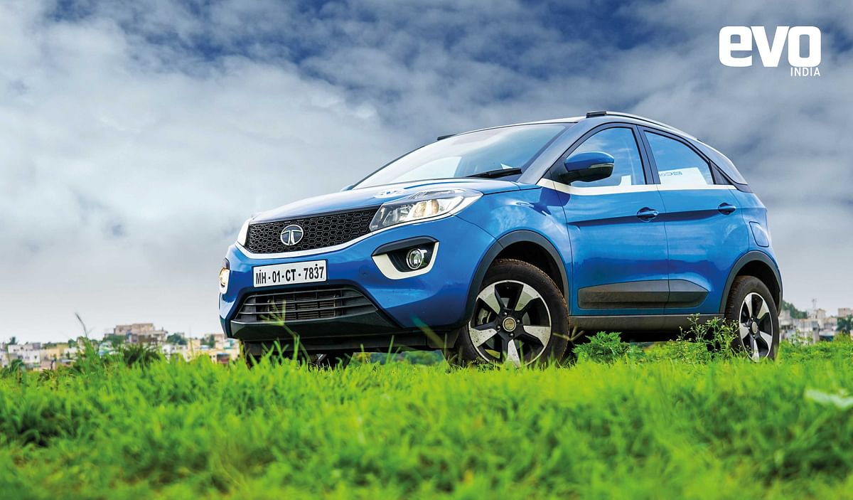 Tata Nexon – Long term report
