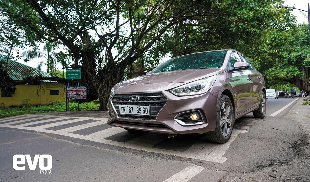 Long Term Review- Hyundai Verna