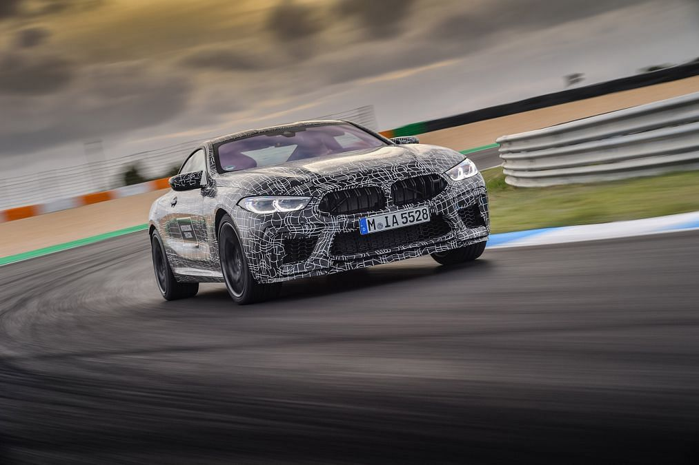 BMW's new flagship M model to arrive in 2019