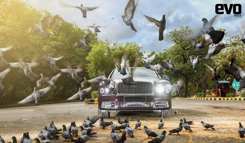 Luxe life: A day with the Bentley Mulsanne EWB and the Bentayga