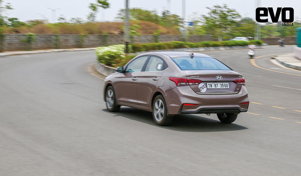 Long term review: Hyundai Verna