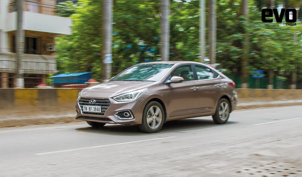 Long term review: Hyundai Verna