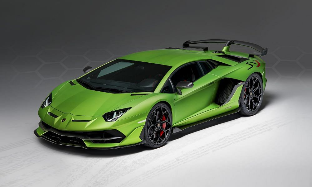 How Lamborghini will save the supercar