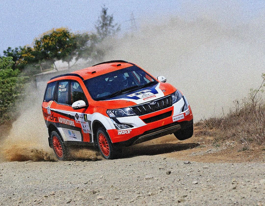 MRF Indian National Rally Championship – Round 4, Chikkamagaluru is ready!