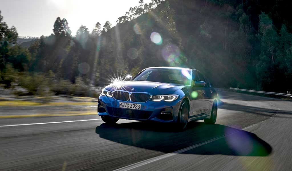 Test drive review: 2019 BMW 3 Series