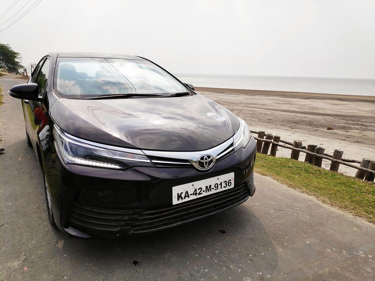 Toyota River Drive: Lower Ganga: Day one blog