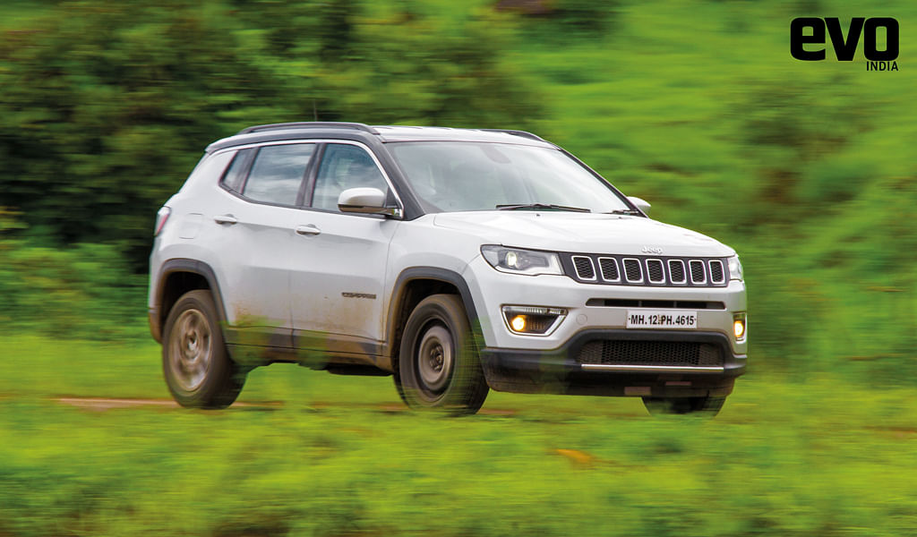 Long term review: Jeep Compass