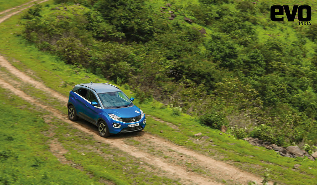 End of term review: Tata Nexon