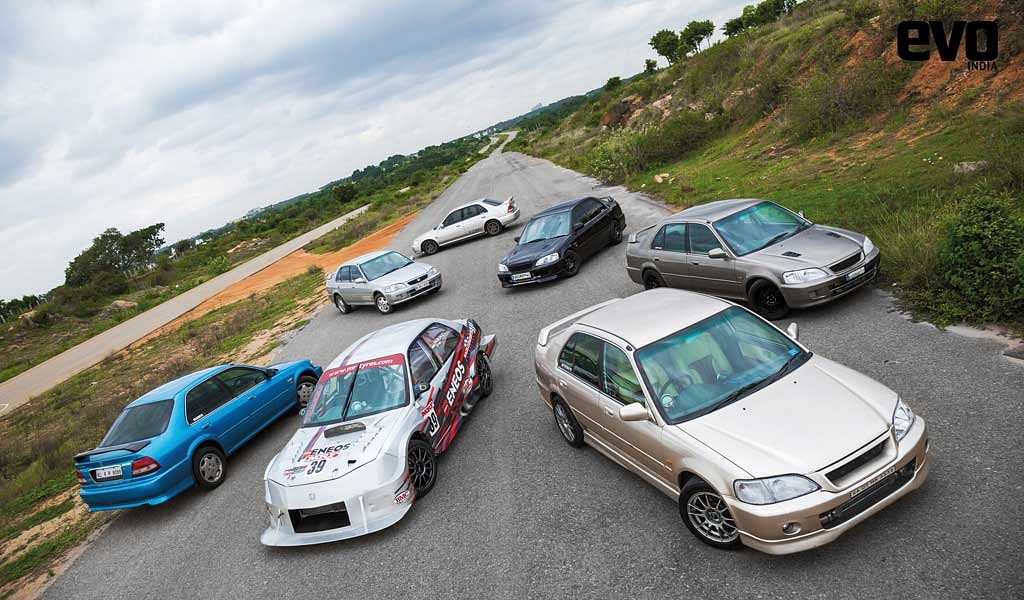 Track day cars on a budget