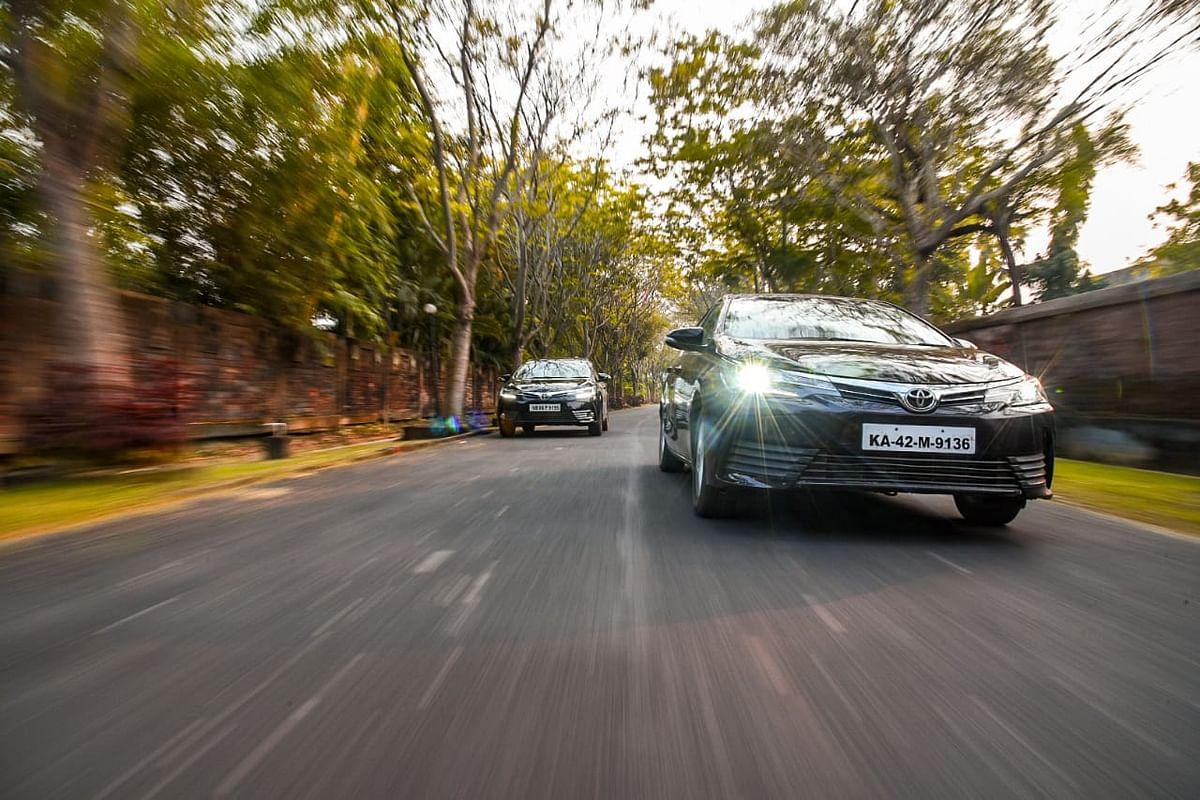 Toyota River Drive: Lower Ganga: Day two blog