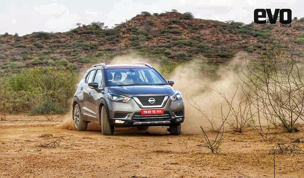 Test drive review: 2019 Nissan Kicks