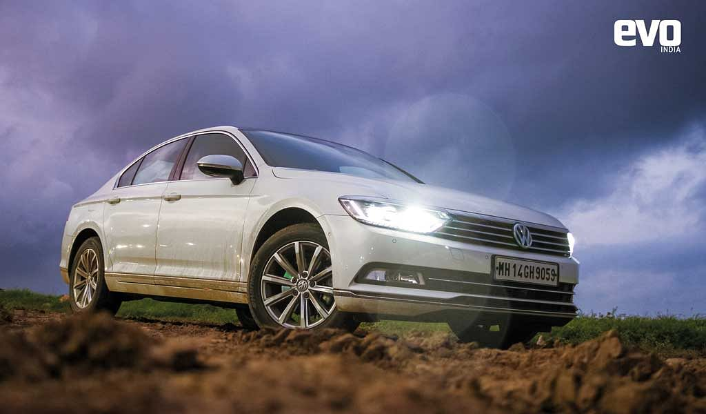 Volkswagen Passat: Long term report