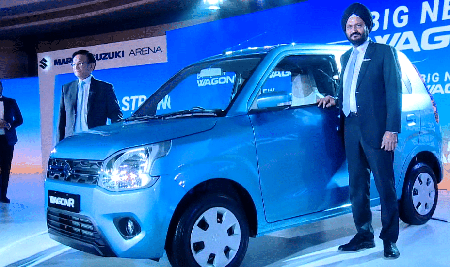 All-new Maruti Suzuki WagonR launched. Brand new alternative to the Santro?