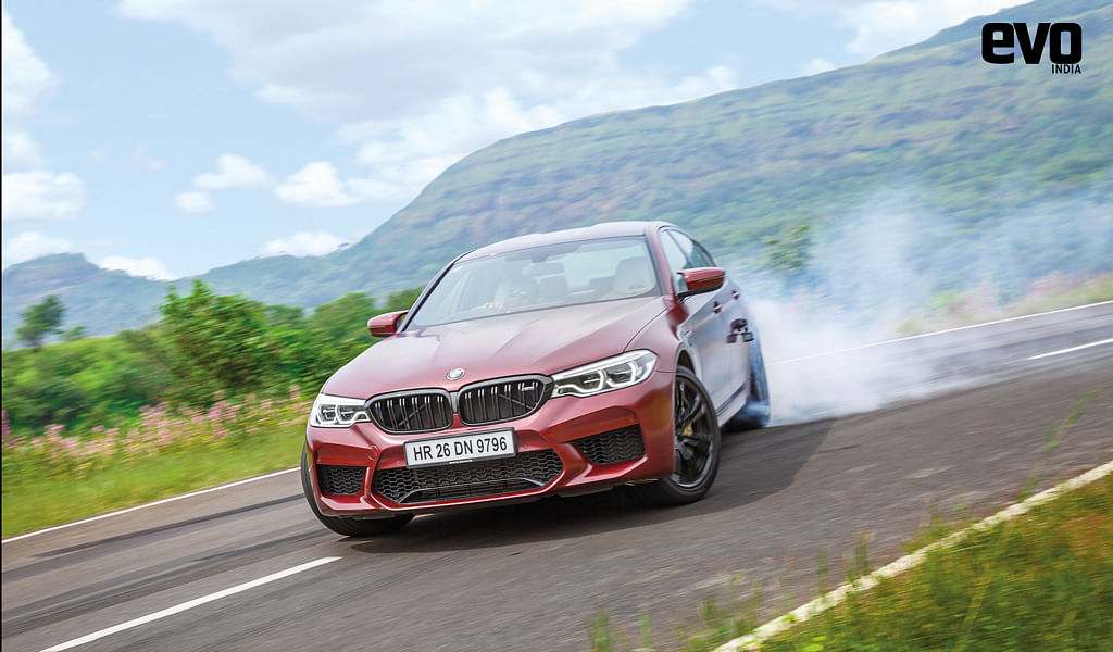BMW Group India records an annual growth of 13 per cent in 2018